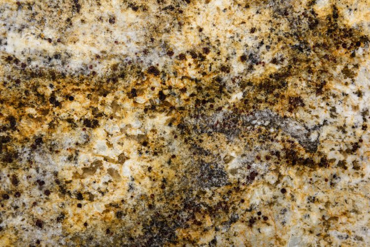 YELLOW GOLD GRANITE